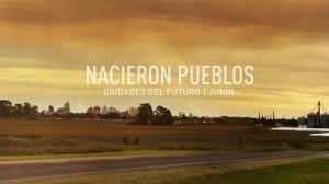 NACIERON PUEBLOS JUNIN